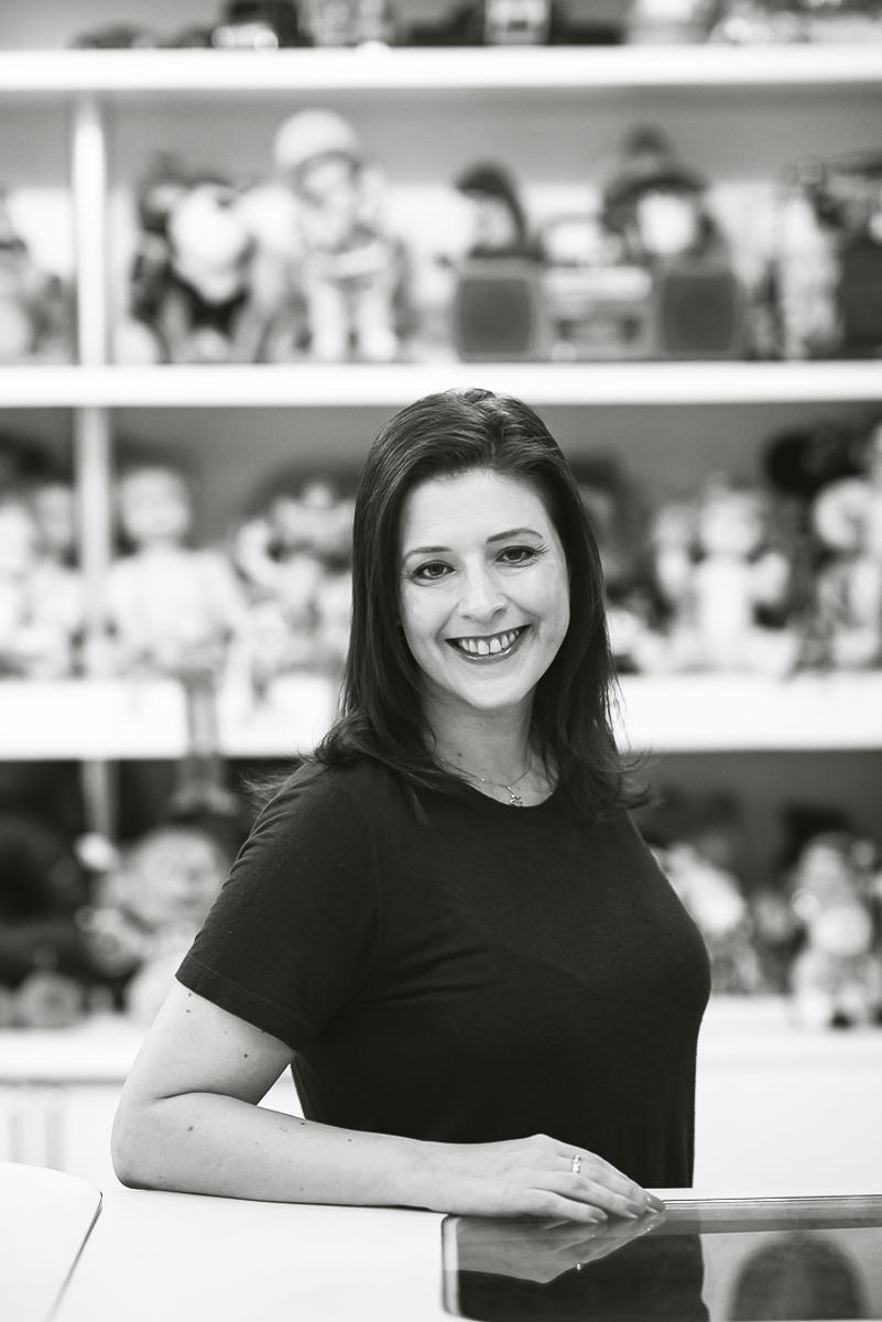 Daiane Petrelli