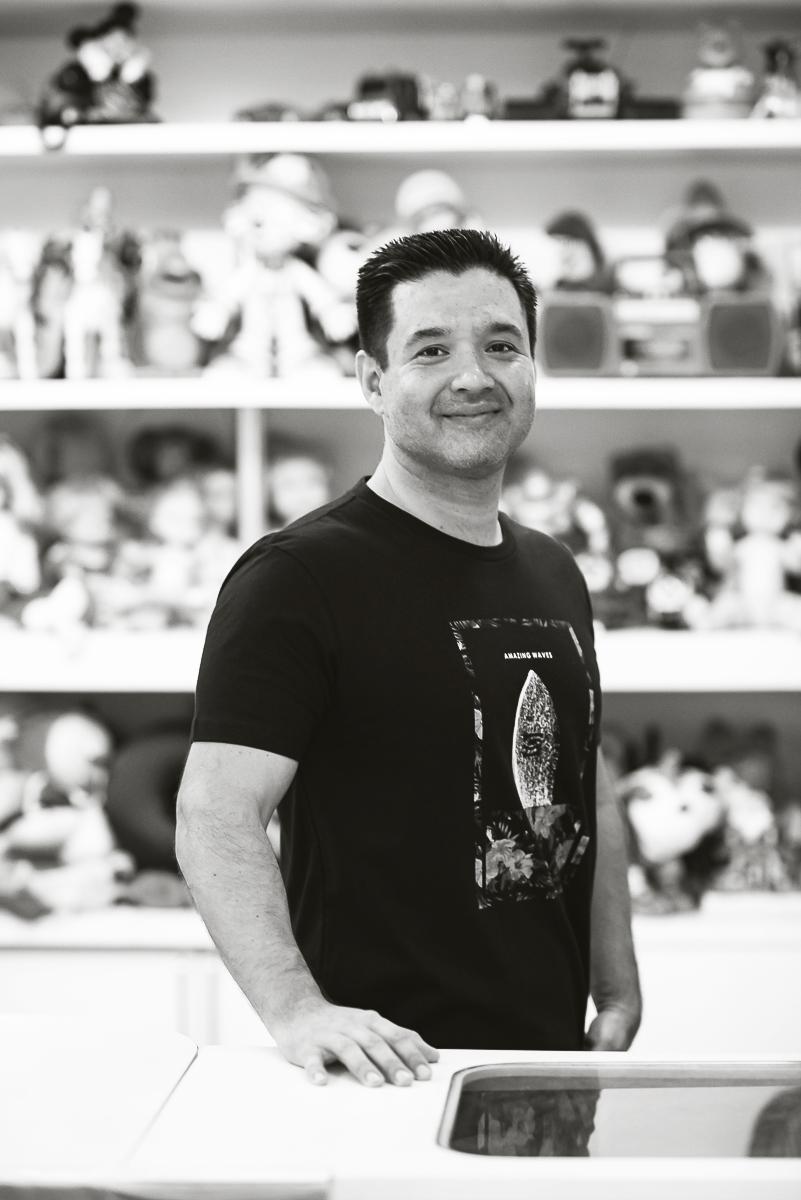 Fabio Nacamura