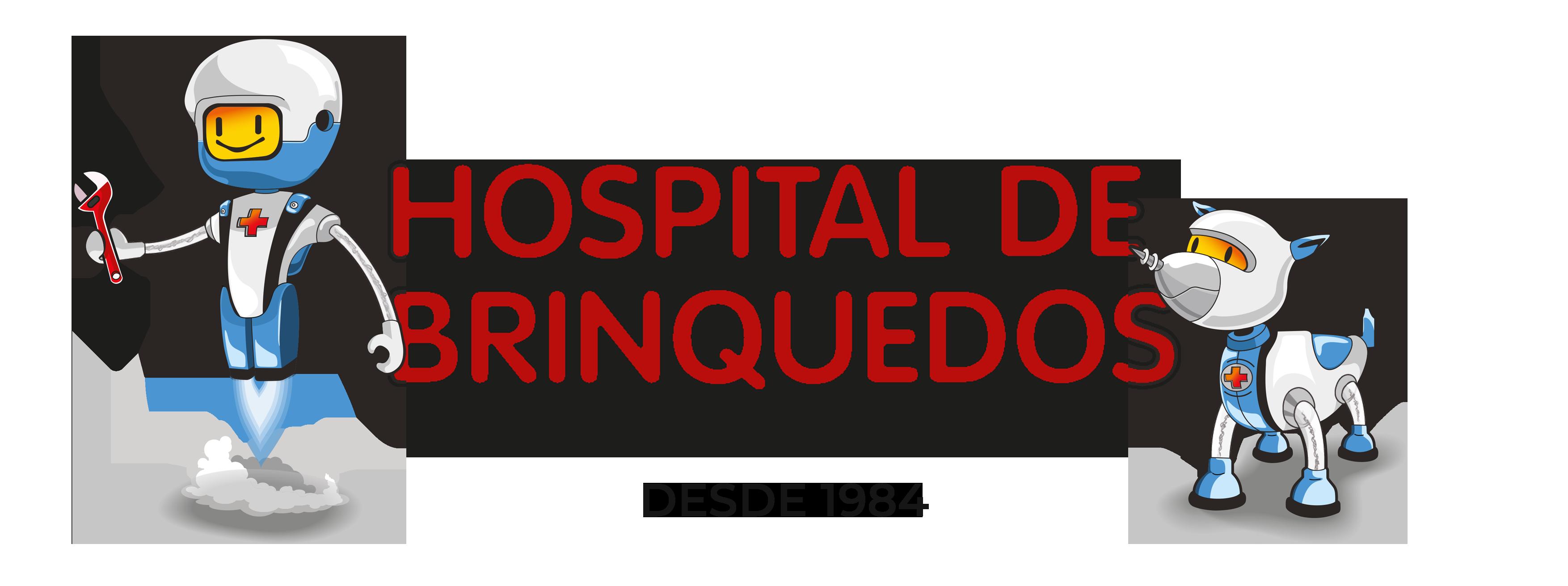 Hospital de Brinquedos Londrina